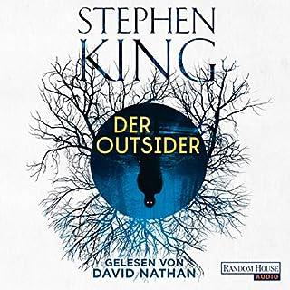 Der Outsider Titelbild