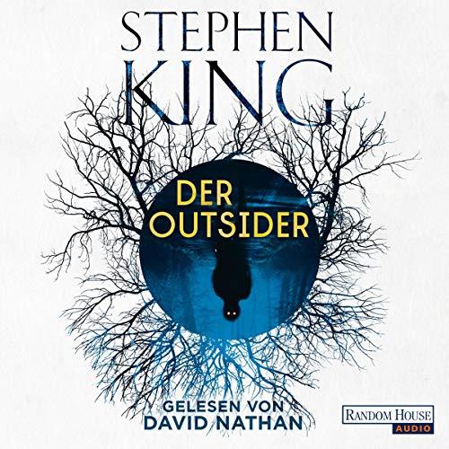 Der Outsider cover art