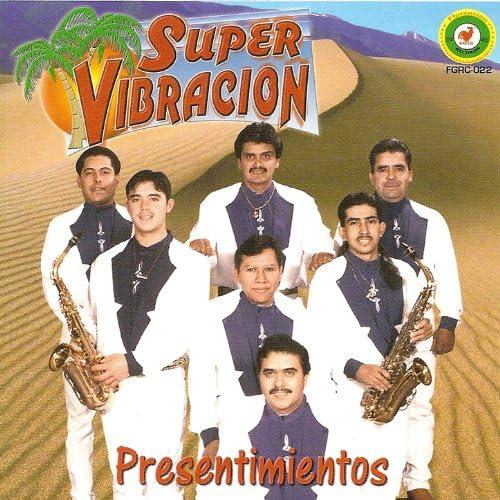 Super Vibracion