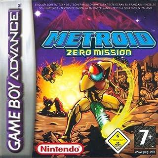 Metroid Zero Mission (B00012BSJ4)   Amazon price tracker / tracking, Amazon price history charts, Amazon price watches, Amazon price drop alerts