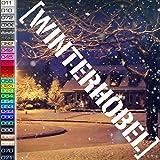 Winterhobel Winter-Aufkleber Wintersticker...