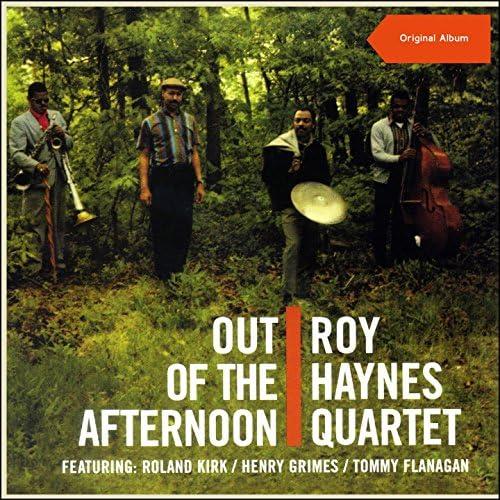 Roy Haynes Quartet & Roland Kirk