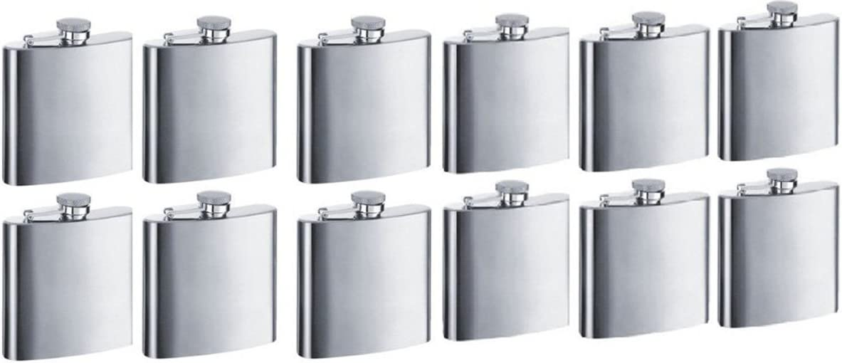 Gifts Free Shipping New Infinity Personalized 8oz Stainless Bride Max 83% OFF Steel Groomsman