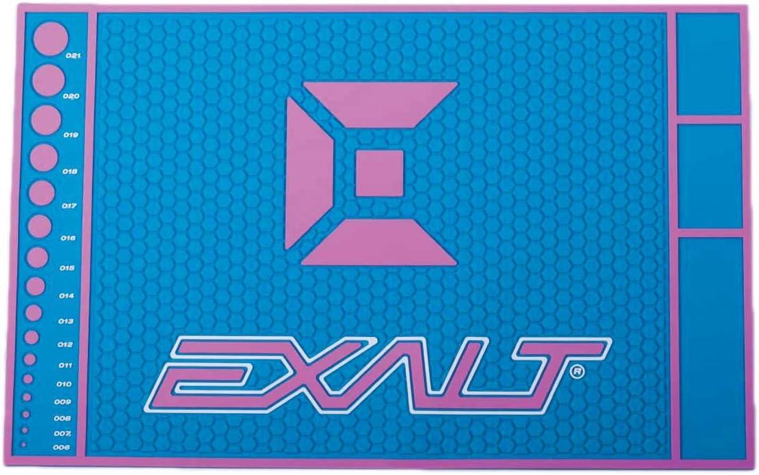 Exalt Paintball HD Rubber Tech Mat - Cotton Candy