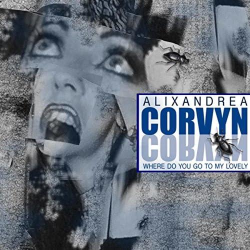 Alixandrea Corvyn