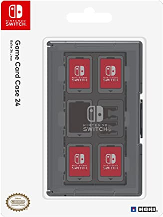 Hori Game Card Case for Nintendo Switch