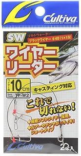 OWNER(オーナー) 31869 TF-W2 ワイヤーリーダー 10cm