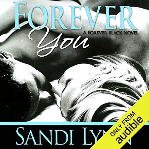 Forever You audiobook cover art
