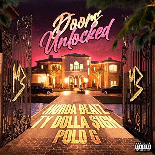 Murda Beatz feat. Ty Dolla $ign & Polo G