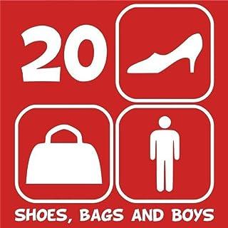 Boys At SBB, Vol. 4