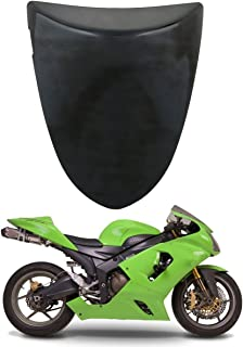 Artudatech Motocicleta Funda para Asiento Trasero Carenado Moto Rear Seat Cowl Moto Colin para KAWASA-KI Nijia ZX10R ZX10-R 2016 2017