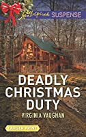 Deadly Christmas Duty (Covert Operatives)