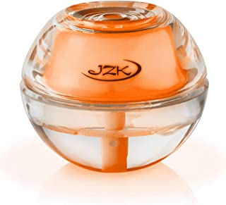 Humidifier by JZK, Air Cool Mist Humidifiers are Perfect to Purify Any Personal Bedroom, Car, Desk or Babies Room, Comes w...