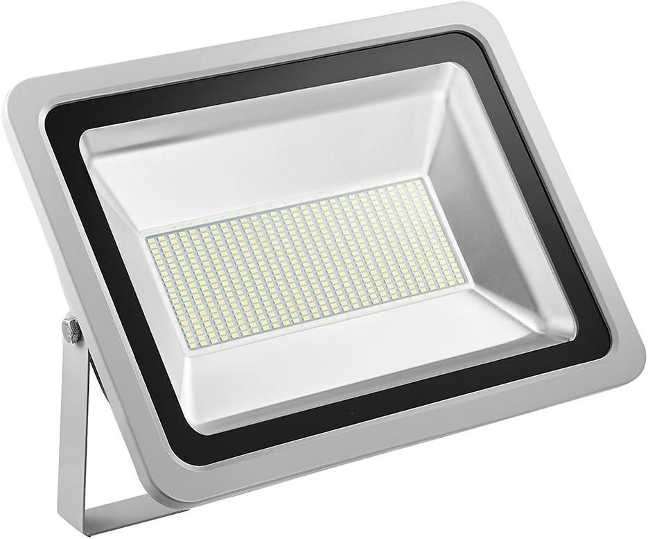 Super sale period limited LED Flood Light CHUNNUAN 300W White 30000LUMEN Cold 6000-6500K Mail order