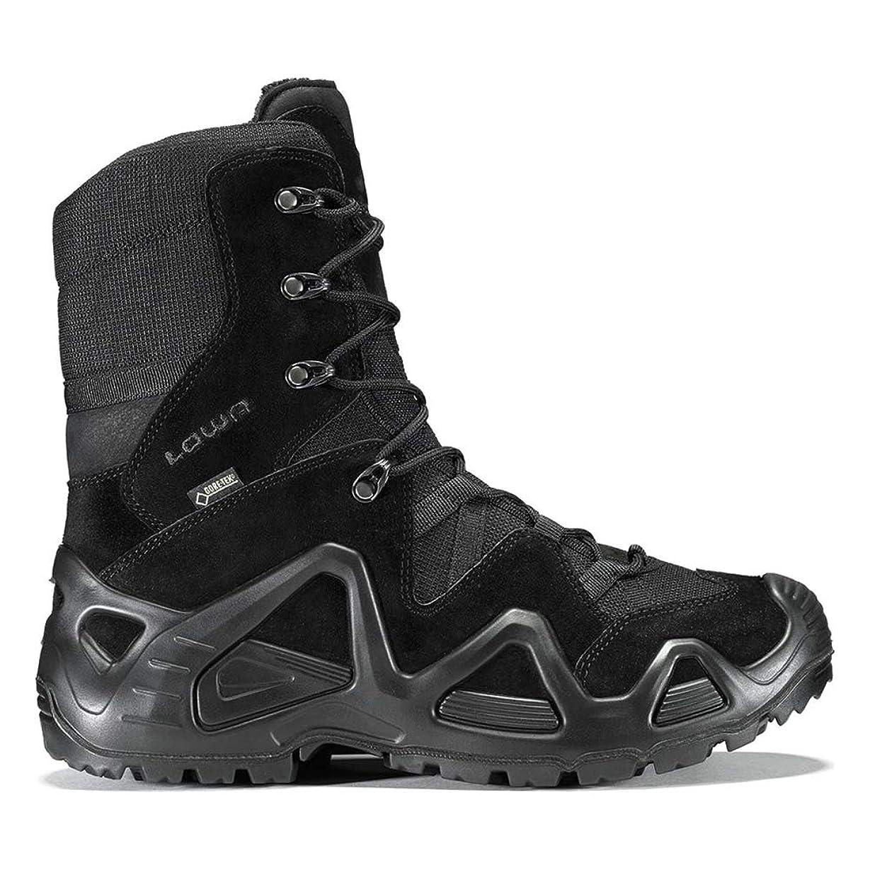 も情報知覚する(ローバー) LOWA 安全靴 ハンター メンズ MEN Zephyr GTX? Hi TF (並行輸入品)