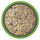 MeineHennen (EUR 0,83/ kg) KÖRNER-VITAL 30 kg - Premium Körnermischung für Hühner und Wachteln mit Muschelschalen - Alleinfuttermittel