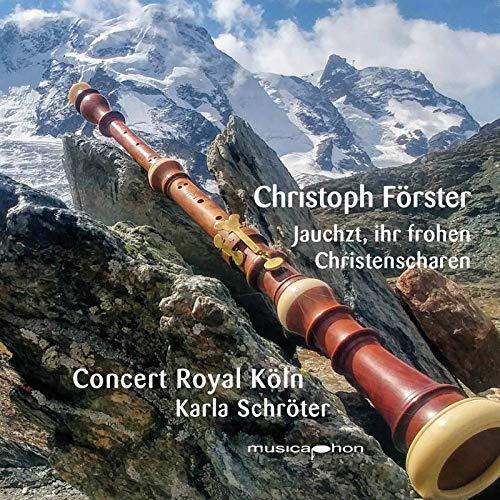 Concerto in D Major, Schrank II/4/22: I. Allegro