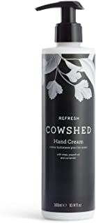 Cowshed Refresh Hand Cream, 300ml