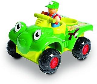 WOW Toys Farm Buddy Benny Toy Vehicle