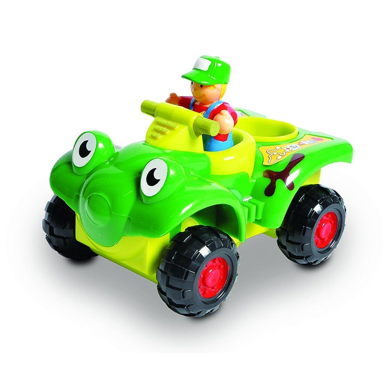 Wow Toys Farm Buddy Benny 10316 by WOW Toys