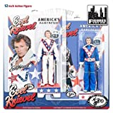 Evel Knievel 12-Inch Action Figure Set