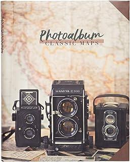 álbum de Fotos 24 x 32 cm, 30 páginas Autoadhesivas