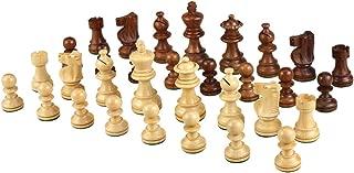 Best chess pieces staunton Reviews
