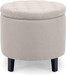 tuffet footstool pattern