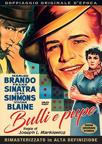 Bulli E Pupe (1955)