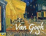 Van Gogh - D M Field