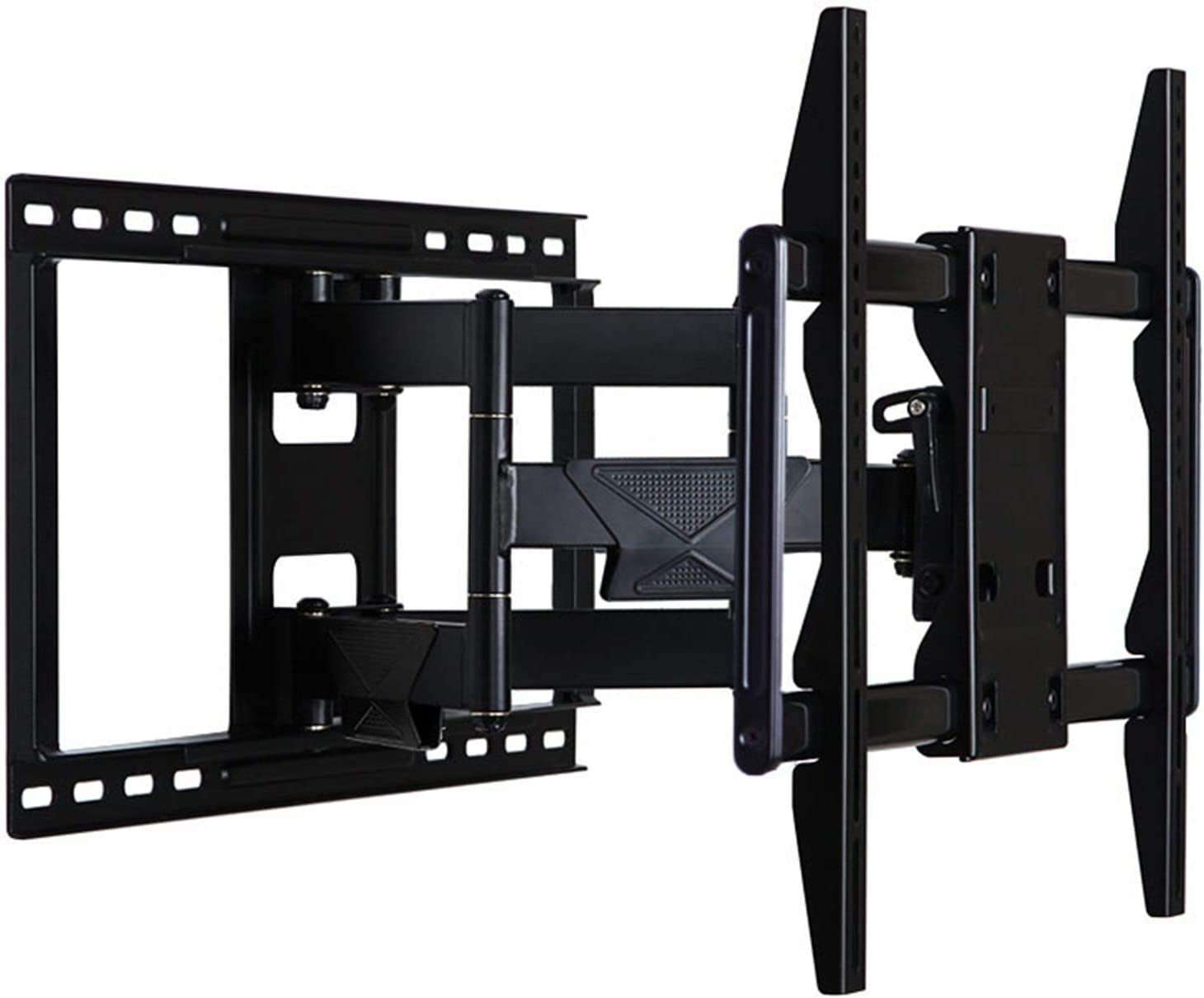 SHIJINHAO 42-84 Inch 5 ☆ popular TV Selling and selling Wall Bracket – Tilt Swivel Mount for