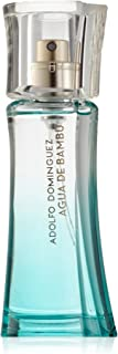 Adolfo Dominguez Agua de Bambú Agua de Tocador Vaporizador - 50 ml