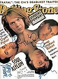 Soul Asylum Signée Rolling Stone Mag ? 100% Authenticité garantie ? Vendeur personnel ? UACC enregistré #242