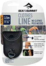 Sea to Summit Clothesline Waslijn, lengte 3-5 m, neopreen transporttas
