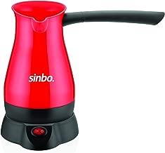 Sinbo Scm-2948 Elektrikli Cezve
