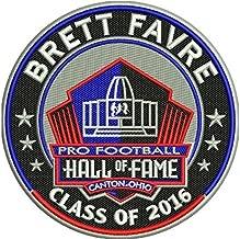 Best brett favre hall of fame Reviews