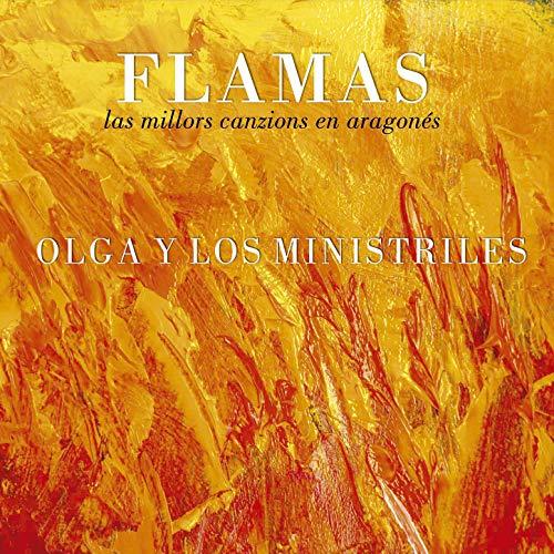 Flamas: Las Millos Canzions en Aragonés