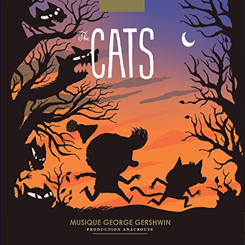 Couverture de The Cats