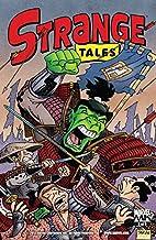 Strange Tales #3 (of 3)