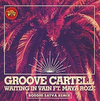 Waiting In Vain (Boddhi Satva Remix)
