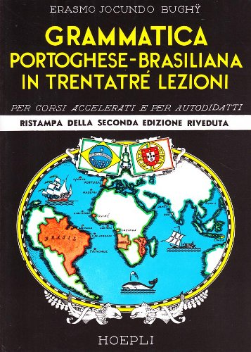 Grammatica elementare portoghese-brasiliana