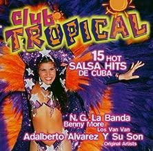 2:Los Van Van, Irakere, Orquesta Aragon, Celina Gonzalez, Benny Moré..