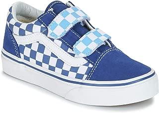 Vans UY Old Skool V (Checkerboard) Youth