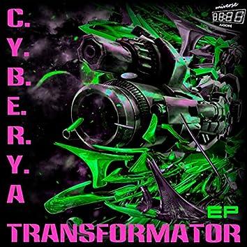 Transformator Ep