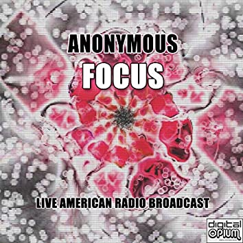 Anonymous (Live)