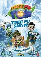 Tree Fu Tom [DVD] [Import]
