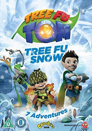Tree Fu Snow