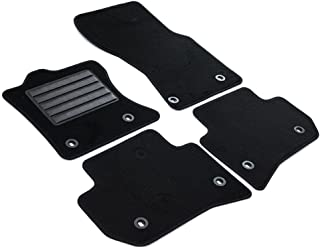 MDM SP-7031 Velour Car Floor Mats F-Pace (X761) 04.2016>