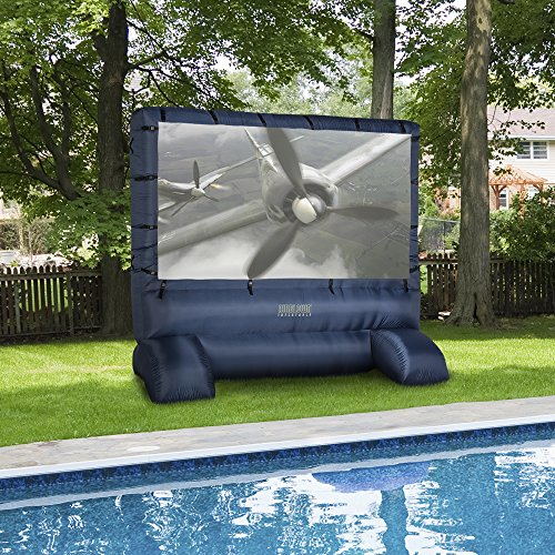 """Gemmy 39127-32 - Airblown - Movie Screen - 120""""x70"""