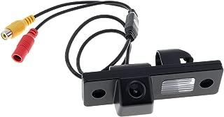 PONPY HD Color CCD Car Rearview Reverse Backup Camera for Chevrolet Epica / Lova / Aveo / Captiva / Cruze / Lacetti